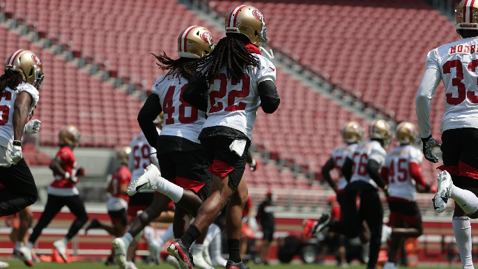 49ers Roster Prediction: 53-man looks familiar, with a few veterans on bubble