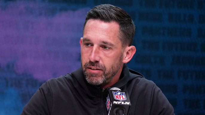 Kyle Shanahan explains why current rules around artificial noise sound like 'human torture'