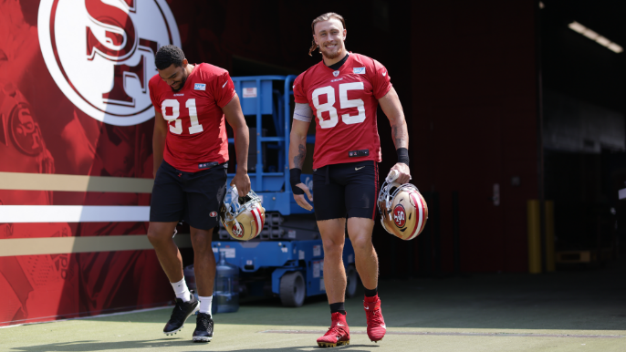 15 bold and not-so-bold predictions for 49ers' 2020 season
