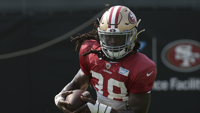 49ers cut down roster, leave one spot open by opting for initial 52 players