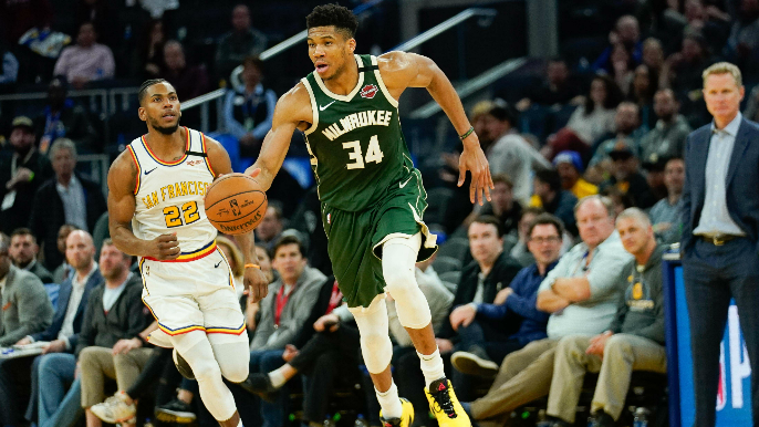 Marcus Thompson details only scenario in which Warriors could land Giannis