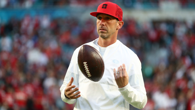 As air quality worsens, Kyle Shanahan says 49ers could be forced to postpone season opener