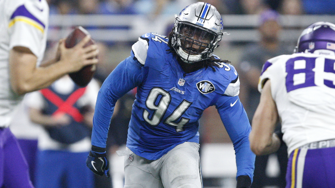 49ers to work out former Pro Bowl edge rusher next week [report]