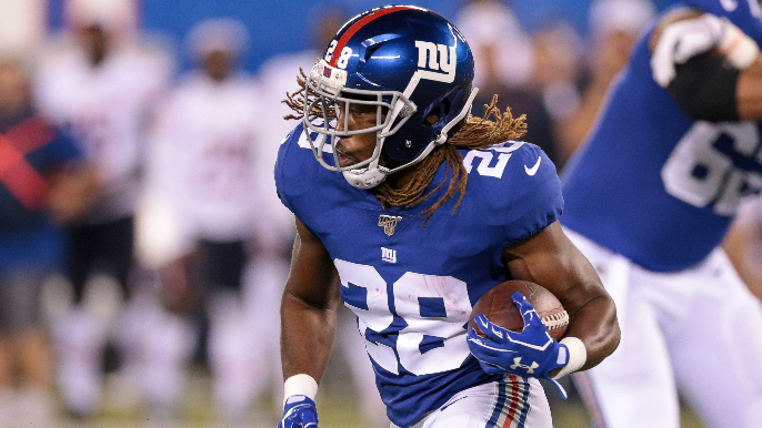 49ers working out three RBs with Mostert, Coleman on shelf [report]