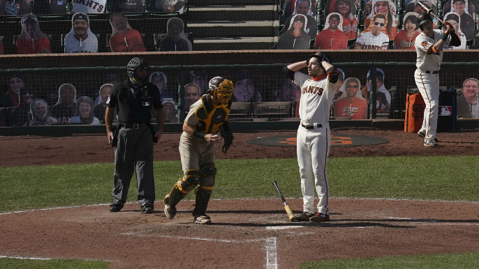 In wake of Rob Drake debacle, Mike Krukow gives strong opinion on prospect of robot umps