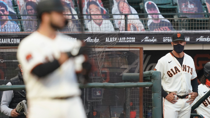 The obvious and subtler reasons Giants see 2020 as a success