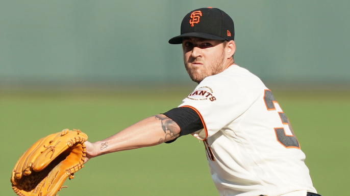 Why Giants probably won't be giving out qualifying offer