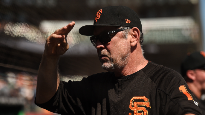 Bruce Bochy misses baseball and 'can see' a return happening
