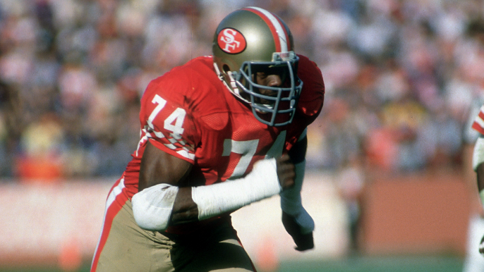 49ers legend, Hall of Fame defensive end Fred Dean, dies at 68 of coronavirus