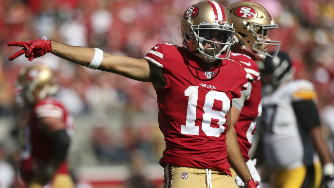 Bill Barnwell proposes two 49ers trades to fix glaring issues