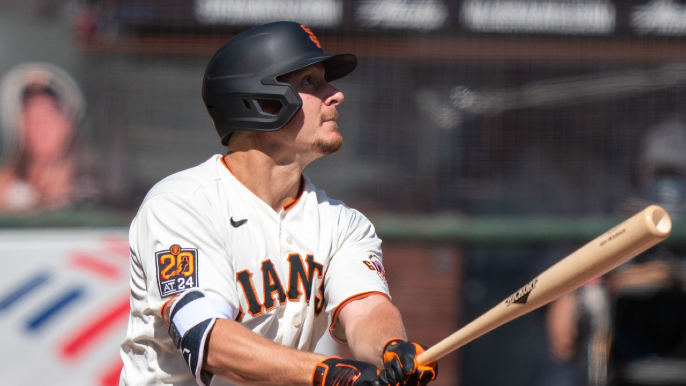 The Giants' arbitration decisions that await