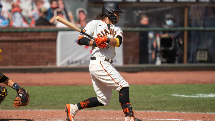 Murph: Would the Giants really trade Brandon Crawford to Yankees?