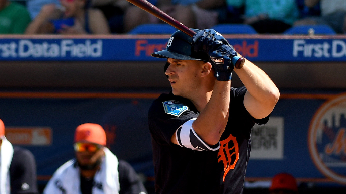 Giants take two more fliers on interesting outfielder, lefty pitcher
