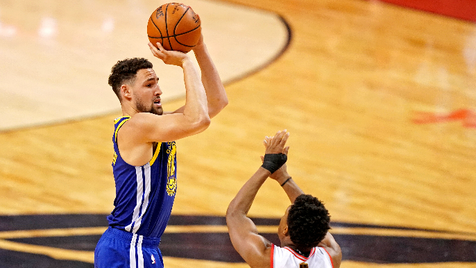 Murph: As we try to accept Klay situation, a look to the Warriors' future