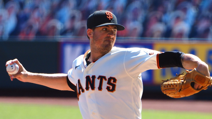 Why Giants and free-agent pitchers can gamble on each other