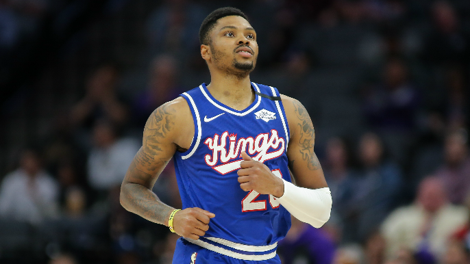 Warriors reuniting with Bazemore, interested in former All-Star [report]