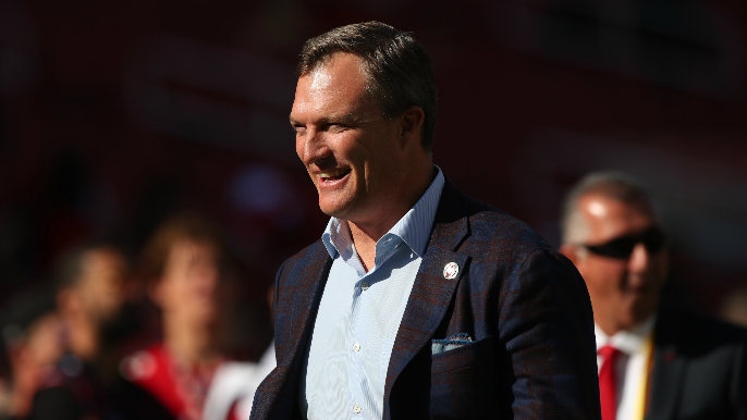 John Lynch, two former 49ers among 25 Hall of Fame semifinalists