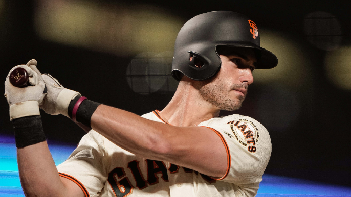 Giants lose three DFA'd players, including former first-round pick