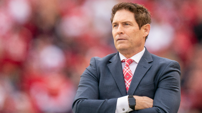 Steve Young breaks down the five most important positions in the modern NFL