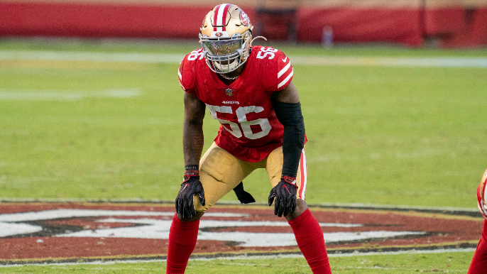 49ers draft compensation from Kwon Alexander trade becomes clear [report]