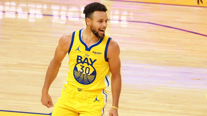 Murph: MVP voters should do the right thing and vote for Steph… but they won't