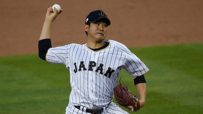 Giants miss out on Japanese star, and the search for pitching continues
