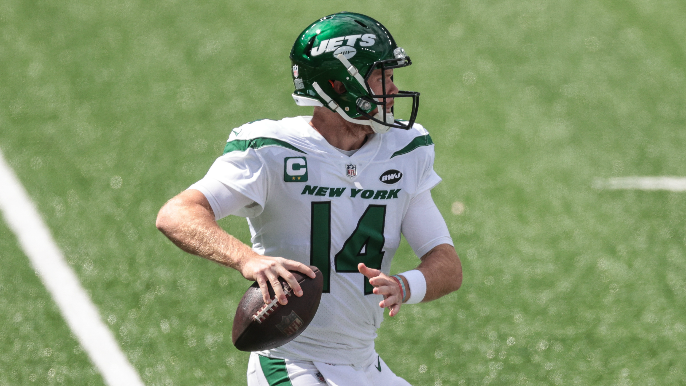 Film expert Ted Nguyen explains why Sam Darnold has potential to fit 'great' in Shanahan's offense