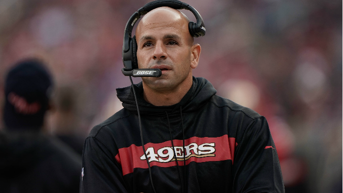 Saleh reportedly finalist for Jets job, has interviews with all but one team
