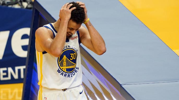NBA postpones Warriors' upcoming game vs. Suns