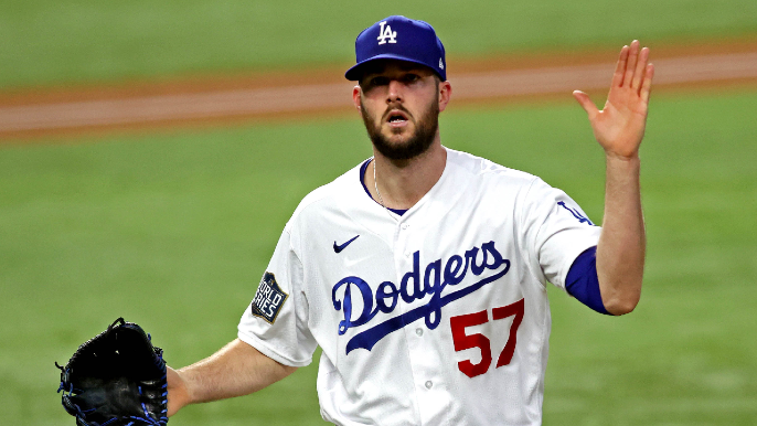Giants find their lefty starter and sign former Dodgers standout