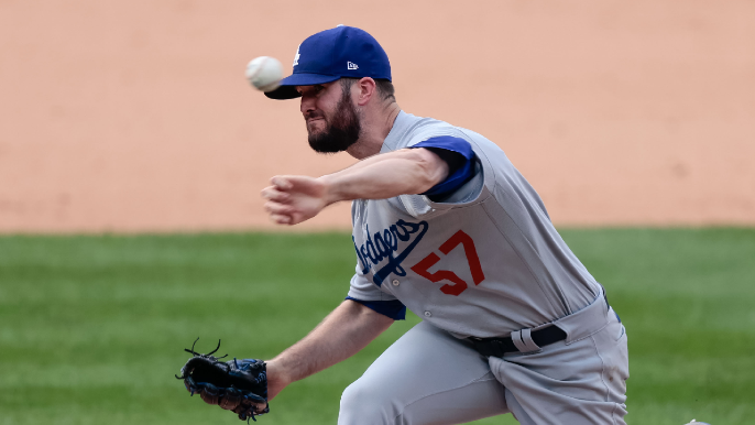 Explaining the interesting Alex Wood contract bonuses with Giants