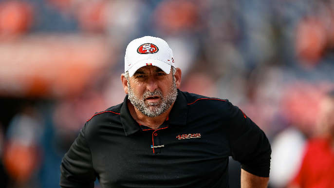 Saleh to poach another coach, while 49ers finalize new coordinators, bring familiar face back to QB room