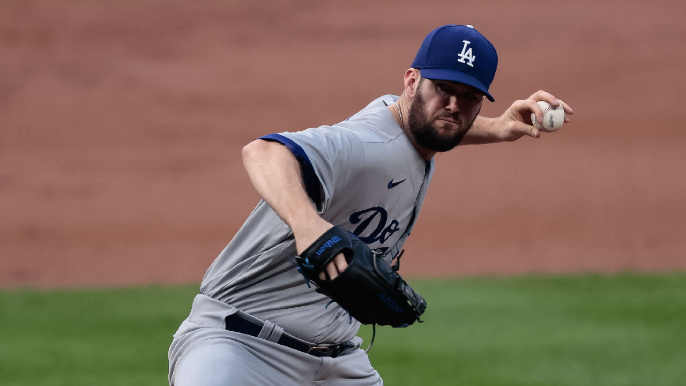 Farhan Zaidi finally landed Alex Wood, who sounds ready for Giants' pitching minds