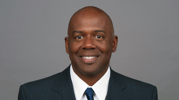 Washington to hire 49ers' VP of player personnel Martin Mayhew [report]