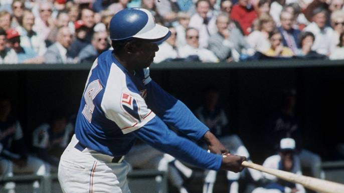 What it was like for Giants pitchers to face Hank Aaron