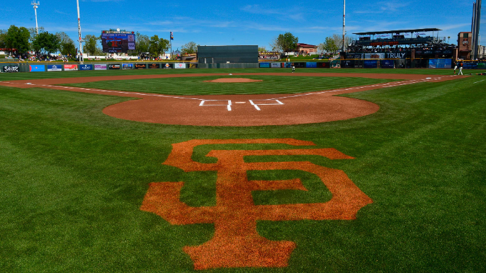 Giants spring training could be delayed after Cactus League letter