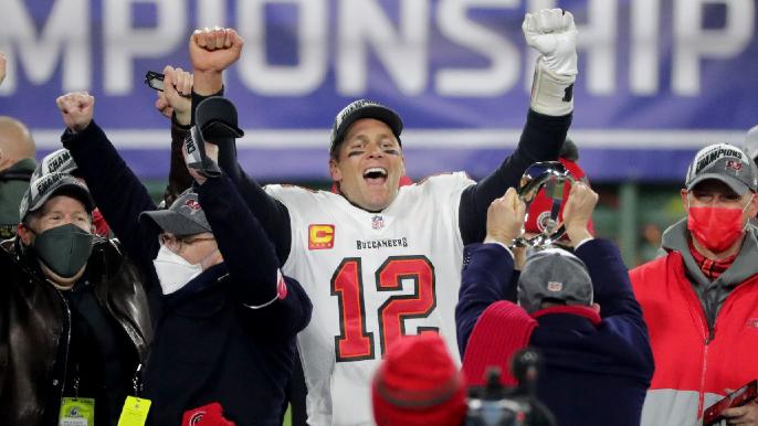 Murph: Is Tom Brady the GOAT or the GWWOAT?