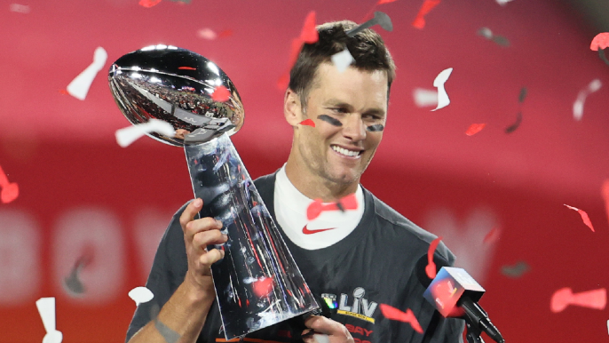 Why there's as much optimism as regret for 49ers with Brady's 7th Super Bowl win, Chiefs' loss
