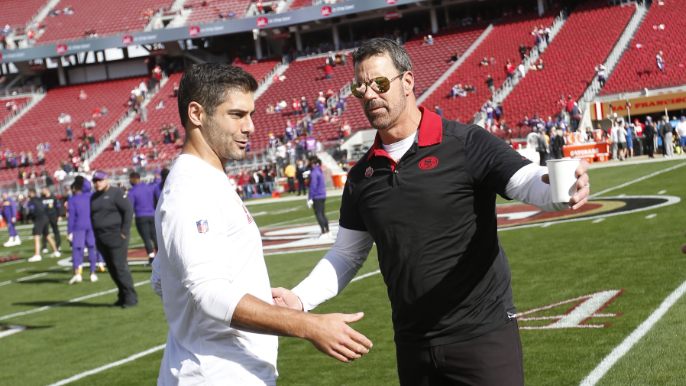 49ers extend color analyst Tim Ryan