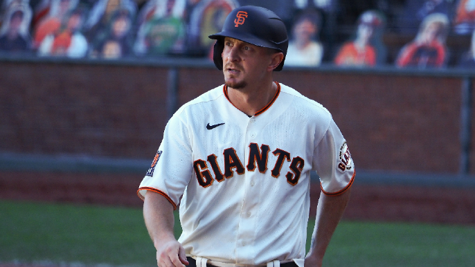 Alex Dickerson says Giants' new signing was best pitcher he faced in 2016 'hands down'