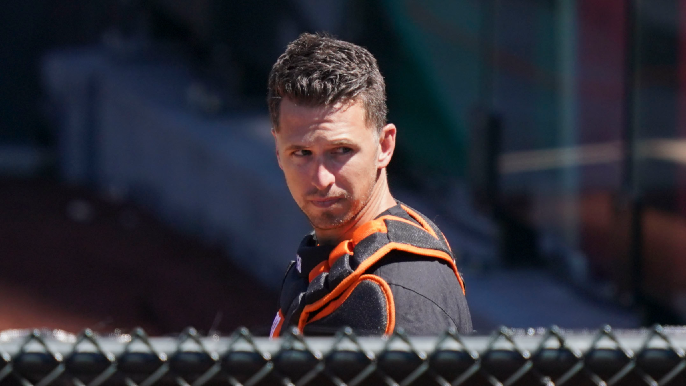 Buster Posey advocates for eliminating shift: 'I feel very strongly about that'