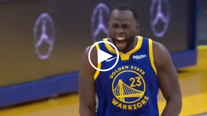 Takeaways from Draymond's masterpiece in entertaining win over Hornets