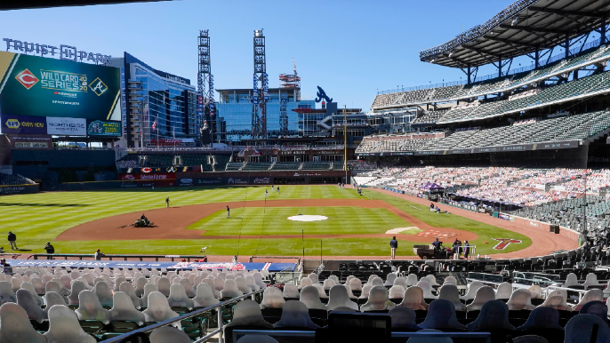 MLB moving All-Star Game from Atlanta in response to new Georgia voting law