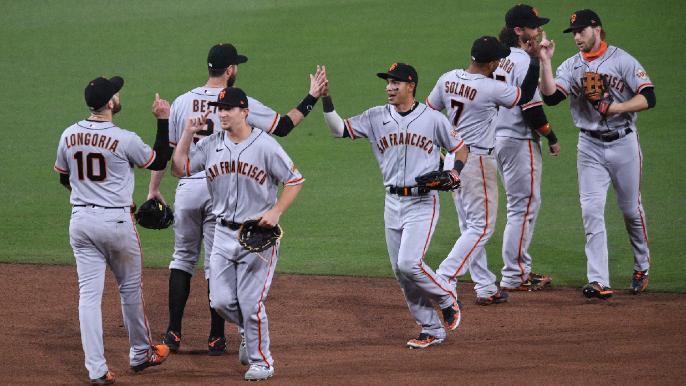 'It will haunt them all year': Shawn Estes breaks down Giants' biggest concern