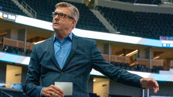 Warriors president/COO Rick Welts to retire at end of season after 46 years working in NBA [report]