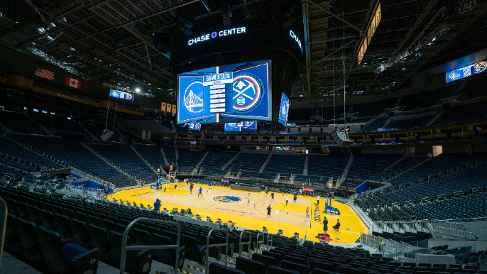 Warriors announce new team President and Chief Operating Officer to replace Rick Welts