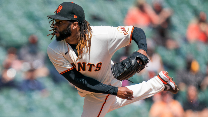 Giants have sensible replacement and concerns if Johnny Cueto misses time