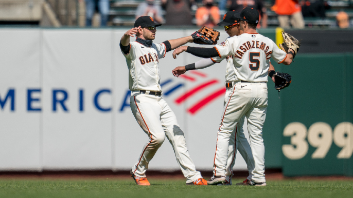 Murph: The Giants look…legit???
