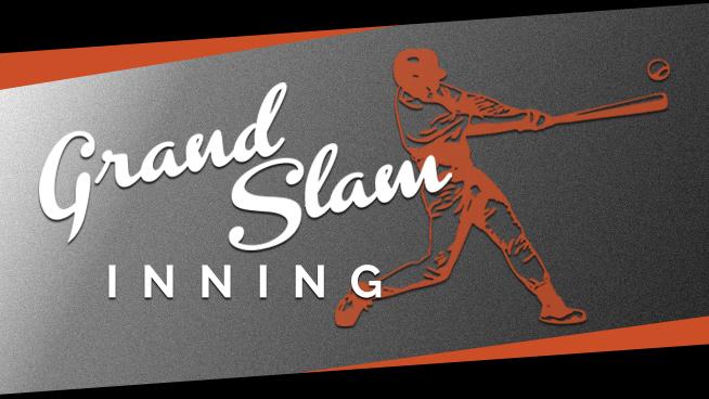 25K Grand Slam Inning
