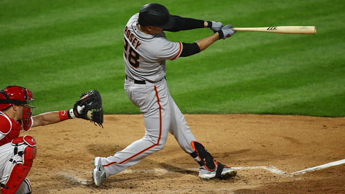 Baggarly predicts likelihood of Buster Posey returning to Giants in 2022